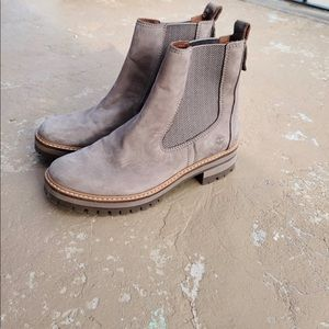 Timberland Courmayeur Valley Chelsea Boots